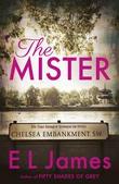 """""""The mister"""" av E.L. James"""
