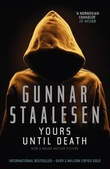 """Yours until death"" av Gunnar Staalesen"