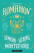 """Dynastiet Romanov 1613-1918"" av Simon Sebag Montefiore"