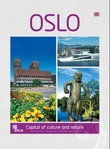 """Oslo capital of culture and nature"" av Katrine Mosfjeld"