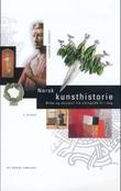 """""""Norsk kunsthistorie"""" av Gunnar Danbolt"""