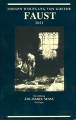 """""""Faust - del 1"""" av Johann Wolfgang von Goethe"""