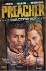 """Preacher Vol. 6 War in the Sun"" av Garth Ennis"