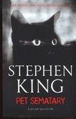 """""""Pet Sematary"""" av Stephen King"""