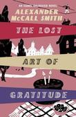 """The Lost Art of Gratitude - An Isabel Dalhousie Novel (Isabel Dalhousie 6)"" av Alexander McCall Smith"