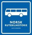 """""""Norsk rutebilhistorie"""" av Gaute Losnegård"""
