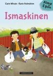 """""""Ismaskinen"""" av Carin Wirsén"""