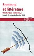 """Femmes et littérature - Une histoire culturelle. Tome 1."" av Martine Reid"