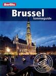 """""""Brussel - lommeguide"""" av Jack Altman"""