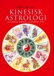 """""""Kinesisk astrologi - en spennende innføring i en urgammel kunst"""" av Derek Walters"""