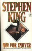 """""""Noe for enhver"""" av Stephen King"""