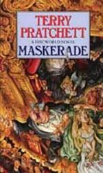 """""""Maskerade"""" av Terry Pratchett"""