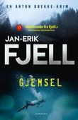 """""""Gjemsel krim"""" av Jan-Erik Fjell"""