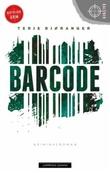 """""""Barcode - kriminalroman"""" av Terje Bjøranger"""