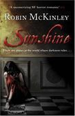 """""""Sunshine"""" av Robin McKinley"""