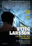 """""""Luftslottet som sprängdes (av Stieg Larsson) [Imported] (Millennium, 3)"""" av Stieg Larsson"""