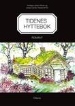 """""""Tidenes hyttebok"""" av Andreas Johan Øhren"""