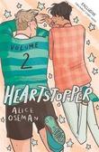 """""""Heartstopper. Volume two"""" av Alice Oseman"""