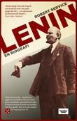 """""""Lenin en biografi"""" av Robert Service"""