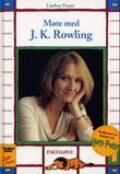 """""""Møte med J.K. Rowling"""" av Lindsey Fraser"""