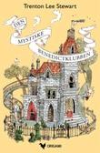 """""""Den mystiske Benedictklubben"""" av Trenton Lee Stewart"""