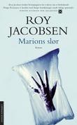 """""""Marions slør - roman"""" av Roy Jacobsen"""