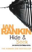 """Hide and seek"" av Ian Rankin"