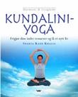 """""""Kundalini-yoga - hent fram dine indre ressurser med øvelser som kan forandre ditt liv"""" av Shakta Kaur Khalsa"""
