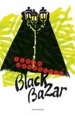 """""""Black bazar"""" av Alain Mabanckou"""