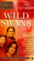 """Wild swans - three daughters of China"" av Jung Chang"