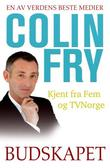 """Budskapet"" av Colin Fry"