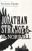 """""""Jonathan Strange & Mr Norrell"""" av Susanna Clarke"""