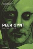 """""""Peer Gynt - tegneserieroman"""" av Geir Moen"""
