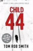 """""""Child 44"""" av Tom Rob Smith"""