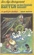 """""""Ruffen og den flyvende hollender - et spill for dukker og utkledde mennesker"""" av Tor Åge Bringsværd"""
