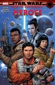 """""""Star Wars: Age Of Resistance - Heroes"""" av Tom Taylor"""