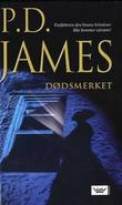 """""""Dødsmerket"""" av P.D. James"""