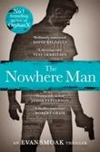 """""""The nowhere man"""" av Gregg Andrew Hurwitz"""