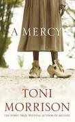 """""""A mercy"""" av Toni Morrison"""