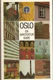 """""""Oslo en arkitekturguide"""" av Pål Henry Engh"""