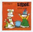 """Ludde koker suppe"" av Ulf Löfgren"