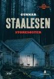 """""""Storesøster kriminalroman"""" av Gunnar Staalesen"""