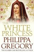 """The white princess"" av Philippa Gregory"