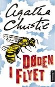 """""""Døden i flyet"""" av Agatha Christie"""