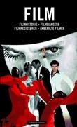 """""""Film - filmhistorie, filmsjangere, filmregissører, anbefalte filmer"""" av Ronald Bergan"""