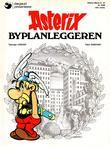 """""""Asterix - byplanleggeren"""" av René Goscinny"""