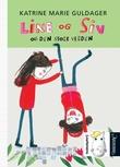 """""""Line og Siv og den store verden"""" av Katrine Marie Guldager"""