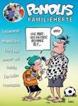 """""""Pondus - familiehefte"""" av Frode Øverli"""