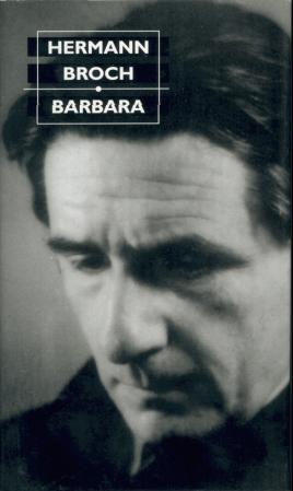 """""""Barbara - novelle"""" av Hermann Broch"""