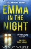 """""""Emma in the night"""" av Wendy Walker"""
